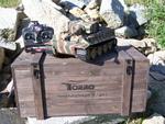 RC tank Tiger na dálkové ovládání - kamufláž - 1/16 - Taigen - 1