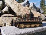 RC tank Tiger na dálkové ovládání - kamufláž - 1/16 - Taigen - 3