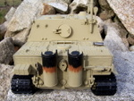 RC tank SturmTiger - 2. world war - 1