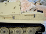 RC tank SturmTiger - 2. world war - 3