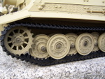 RC tank SturmTiger - 2. world war - 5